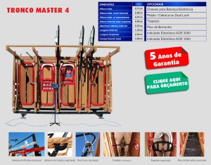 Tronco-Master-4