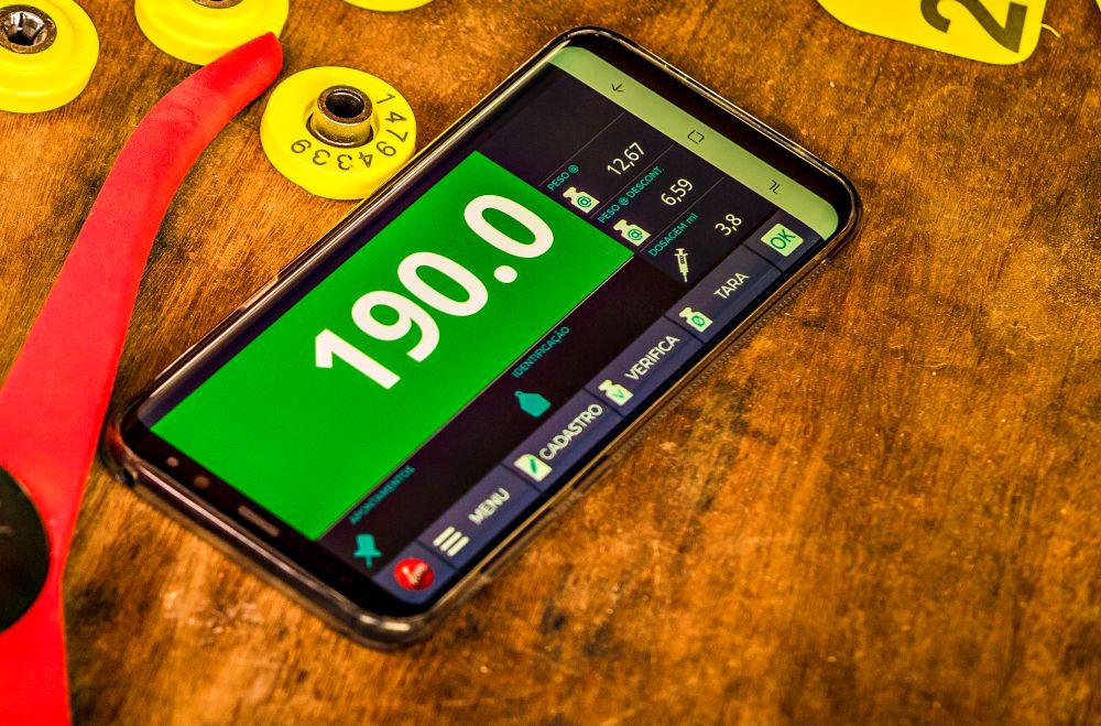 Faça um orçamento pelo whatsapp