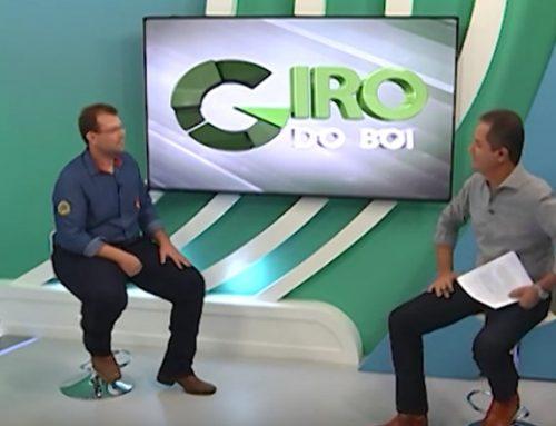 Entrevista Giro do Boi – Gabriel Hauly