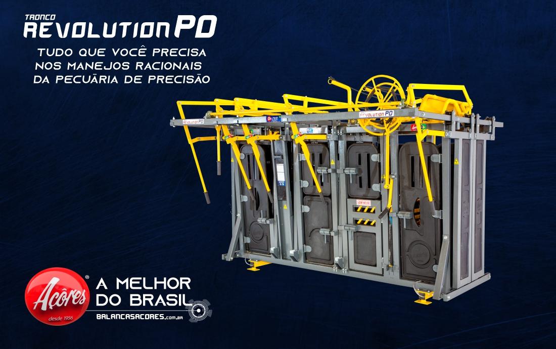 Tronco Revolution PD