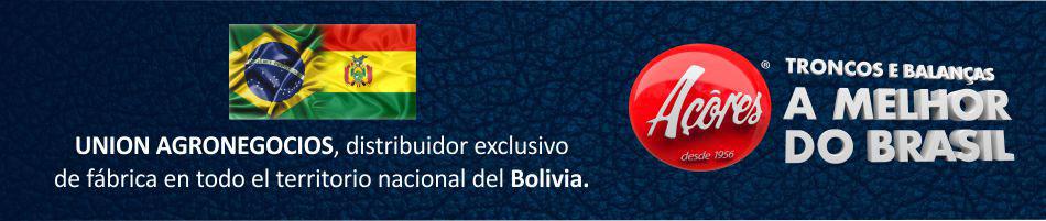 Bolivia - Açôres
