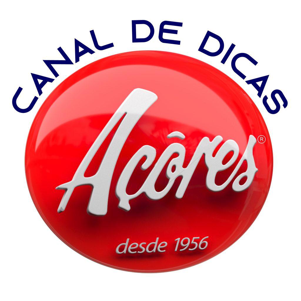 Canal de Dicas Açôres