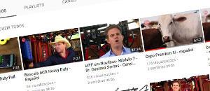 Youtube - Açôres