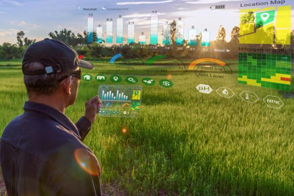 Como Aumentar A Lucratividade De Sua Fazenda Com A Tecnologia