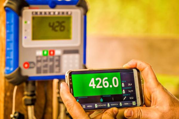 Como a balança eletrônica trará mais economia ao seu negócio