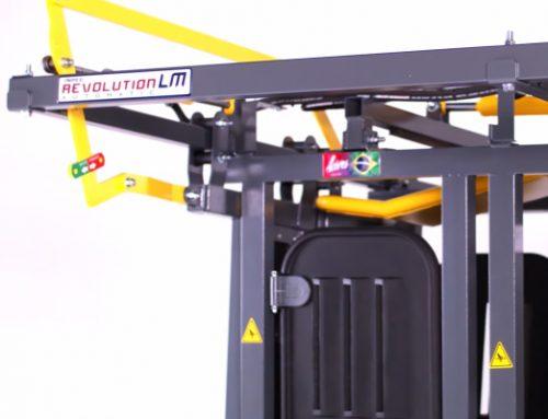 Tronco Revolution LM Automatic